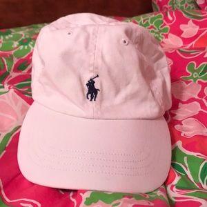 Polo RL Hat